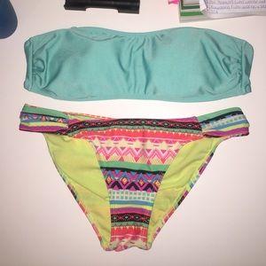 2 FOR $13!!!! Full Bathing Suit