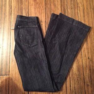Anlo Denim - Anlo Wide Leg Trouser Jeans
