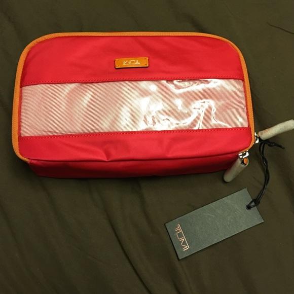 8990618123 Tumi Packing Cube