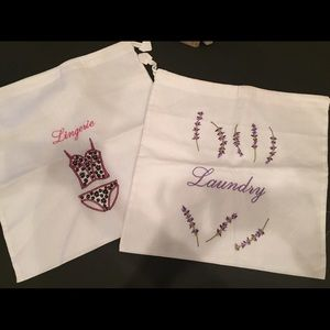 db42bd2f7 Lily Juliet Other - Lily Juliet Lingerie bags