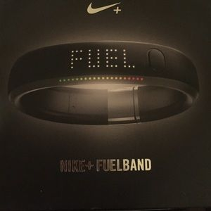 Nike Accessories - Nike fuel band small