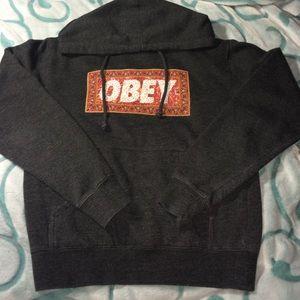 OBEY Sweatshirt size small