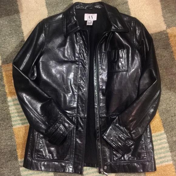 6c9ab223e Armani Exchange Jackets   Coats