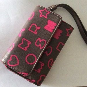 💕Marc by Marc Jacobs phone Wallet💕