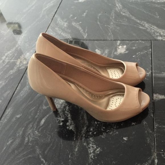 b78399ec4a2 Dexflex comfort Shoes - Dexflex comfort peep toe shoes