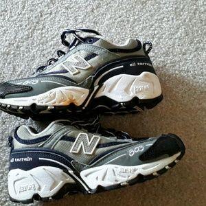 grossiste 17646 be859 New Balance women's 803 All Terrain Shoe