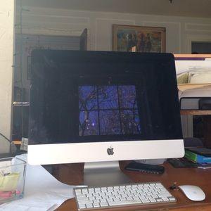 Mac desktop, used for sale