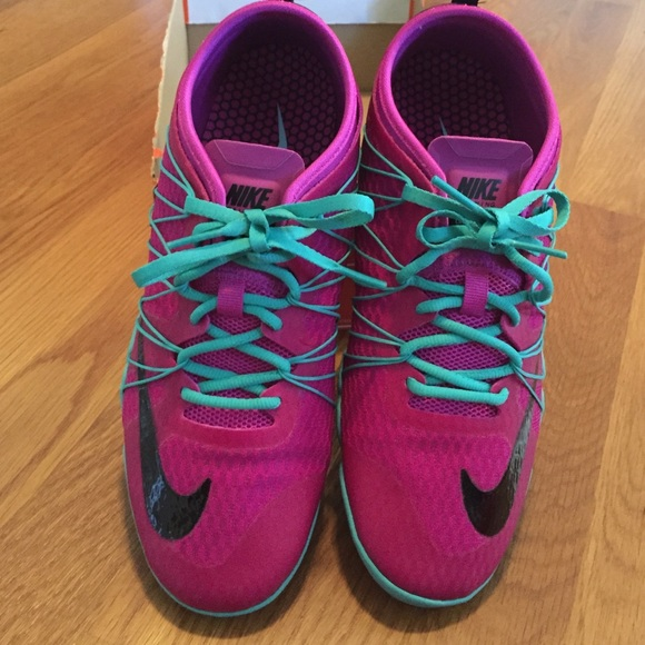 NIKE Free 1.0 Cross Bionic Cross Training NWT