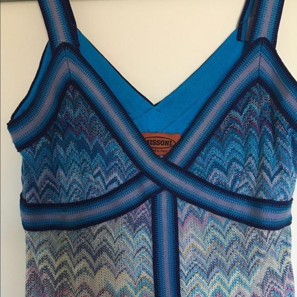 37% off Missoni Dresses &amp Skirts - Vintage Missoni Gianna Knit ...