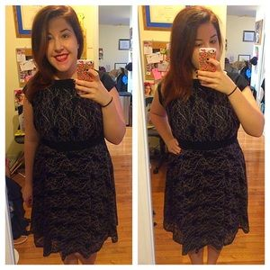 Simply Be Dresses - lace dress 👗
