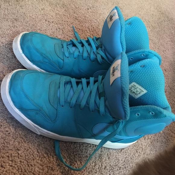 9d77c8a63 Nike RT1 High Revolution Marina Blue. M 5650e4b8eaf03080690039b7
