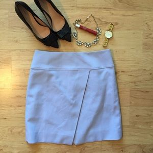 J. Crew Dresses & Skirts - J. Crew Crossover wrap skirt