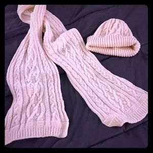 Accessories - Ivory Winter Set ❄️