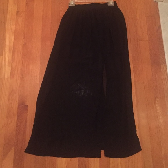 63 h m dresses skirts h m maxi skirt from cassidy