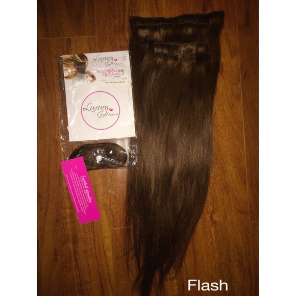 9 off luxury for princess other luxury princess bellami clip luxury for princess other luxury princess bellami clip hair extensions brown pmusecretfo Images