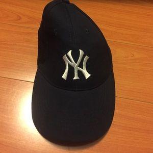 Accessories - NY ball cap