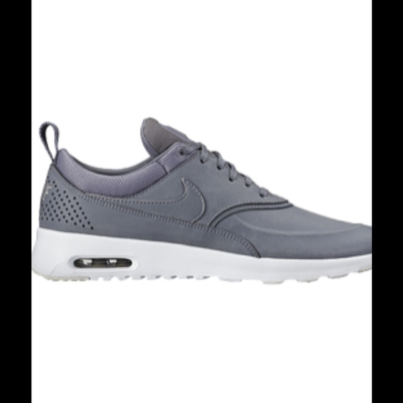 Nike Air Max Thea - Cool Grey - Brand New