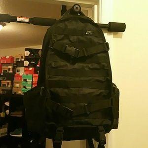 Nike Bags - Black Nike SB RPM Backpack NWOT 2a432541e8c8e