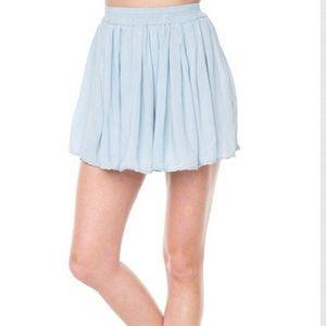 Brandy Melville Luma skirt