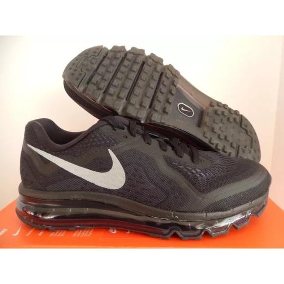 huge selection of 35b58 9fcb3 Nike air max 2014 blackreflective silver. M56517bc7d6b4a1ba4a02061b