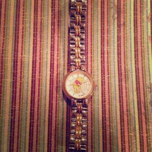 Timex Jewelry - Classic Timex Winnie the Pooh watch EUC