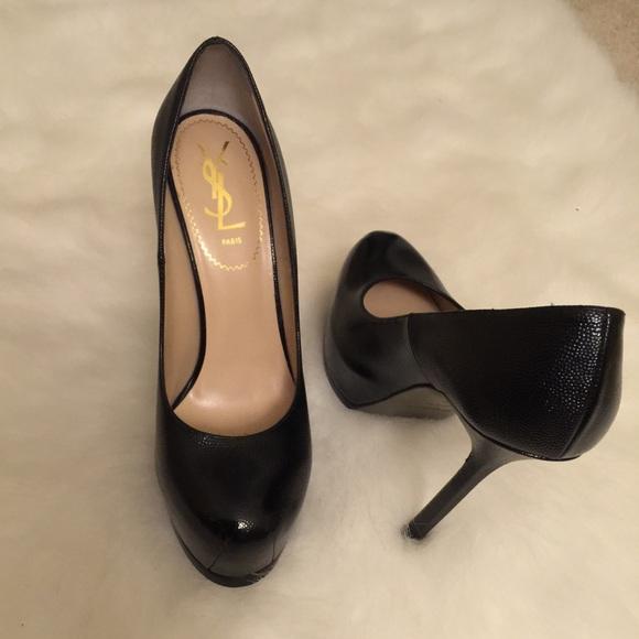Fake Ysl Shoes Uk
