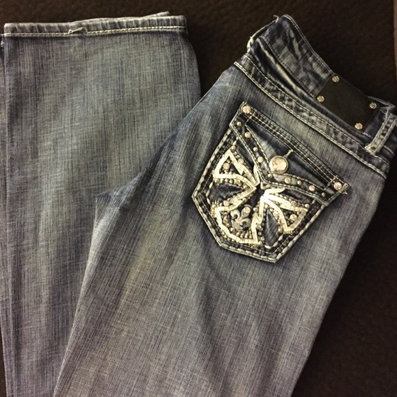 9521cbc6010 Wired Heart Jeans | Poshmark