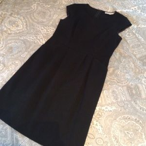LOFT Dresses & Skirts - Petite loft black dress
