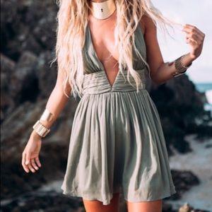 Amanjena Dress