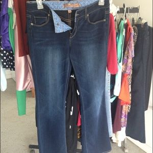 Paige jeans sz 30 never worn