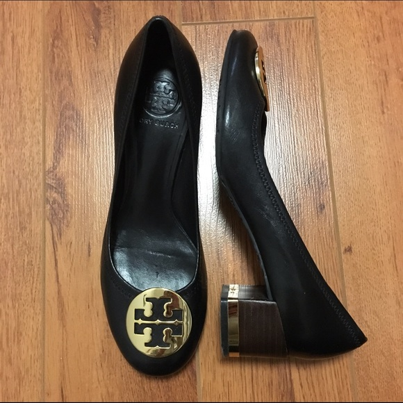 Tory Burch Amy pumps pictures cheap online marketable cheap price AdbOI5