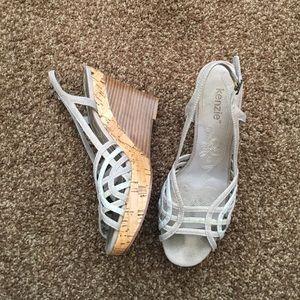 kenzie Shoes - Kenzie Wedge