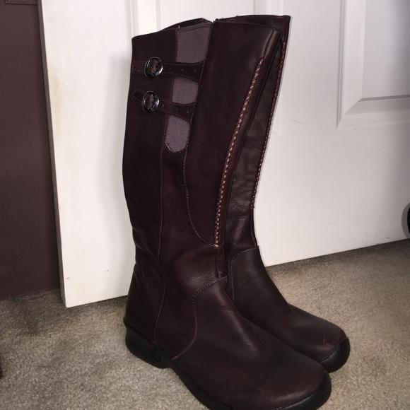 dae5bd052778 Keen Shoes - Bern Baby Bern Keen boots size 7 (eu 37.5)