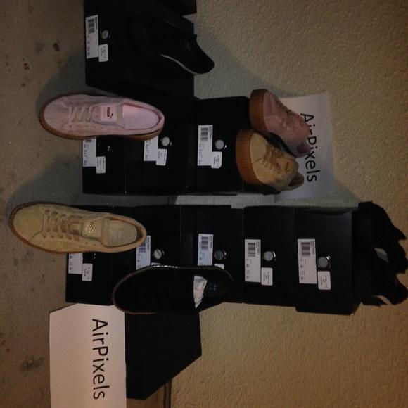 Para Mujer Tamaño De Los Zapatos Puma 6.5 DyzX9rUbu