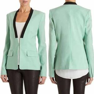 A.L.C. Jackets & Blazers - ALC Mint Blazer (as see on Kim Kardashian)
