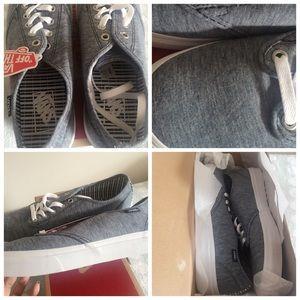 Zapatos De Furgonetas Para El Tamaño De Las Mujeres 9 Fuux8Xq