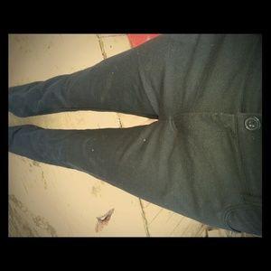 Company, black dress pants