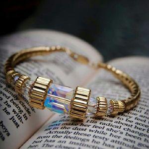 Hand Crafted Bangle Bracelets