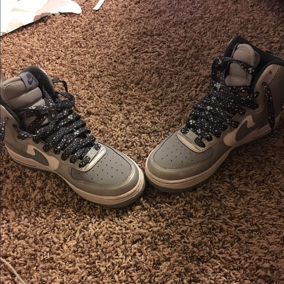 Nike Shoes | Size 5 Air Force Ones With