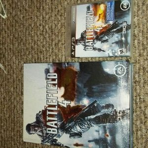 Battlefield 4 game and strategy guide for ps3