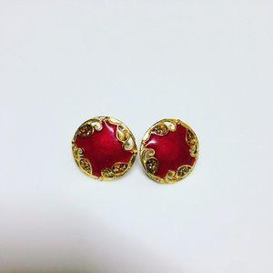 Jewelry - Brand new vintage earring