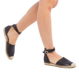 Shoe Dazzle Shoes - STYLE OF THE SUMMER SEASON! NIB/d'Orsay/Morena/Blk