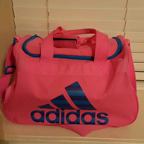 45a675864f Adidas Handbags - Flash Sale Adidas Gym Bag