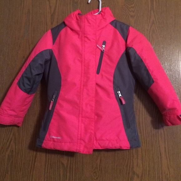 64% off Champion Jackets & Blazers - C9 girls winter jacket by ...