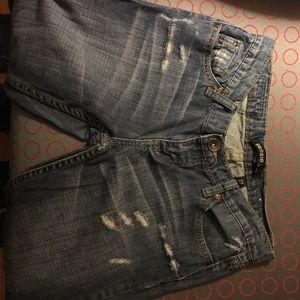 Kensie Denim - 🆕 Kensie straight leg jeans