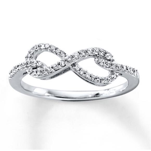 Wedding Rings Kay Jewelry.Infinity Ring Kay Jewelers Locksmith Huntsville Al