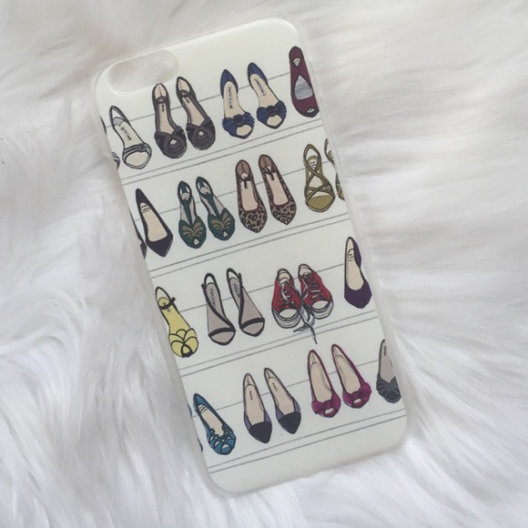 Shoes iPhone 6/6s Case