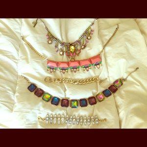 Jewelry - Good quality, like new jewelry