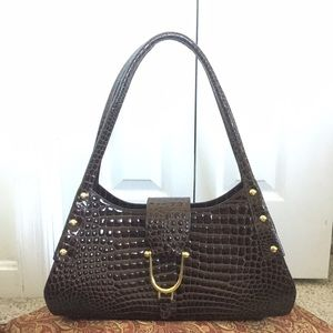Retta Wolff Bags - 💕🌺 Retta Wolff Italian Handbag 🌺💕