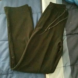 Fashion Bug Pants - Draw string pants from Fashion Bug size S